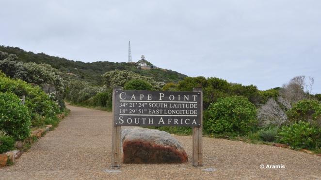 Cape Point_Cape Town