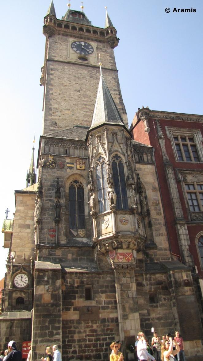 Praga_Municipio