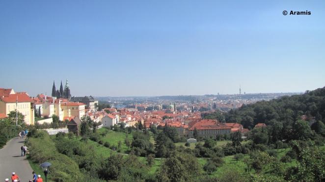 Praga_dall'alto