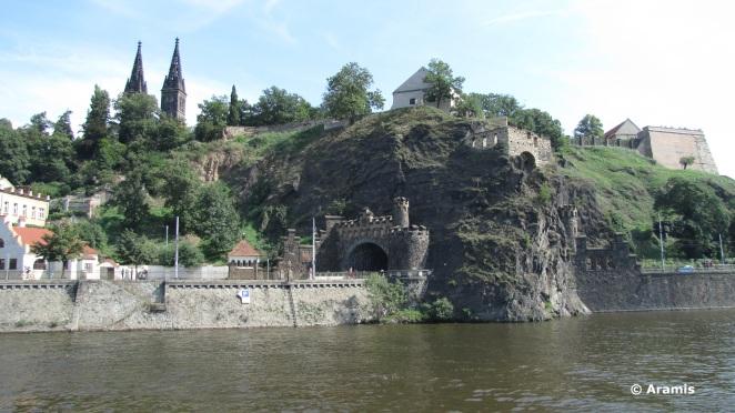Praga_Vysehrad