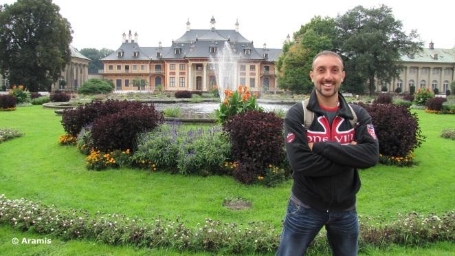 Pillnitz_castello