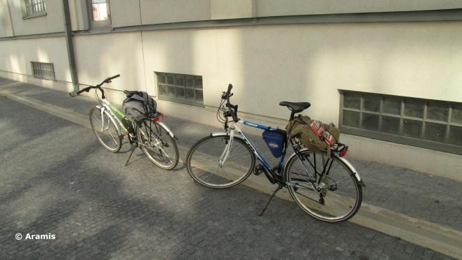 Biciclette_Bratislava
