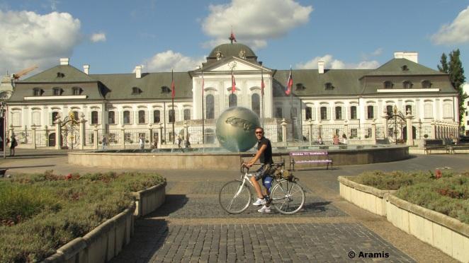 Palazzo Repubblica_Bratislava