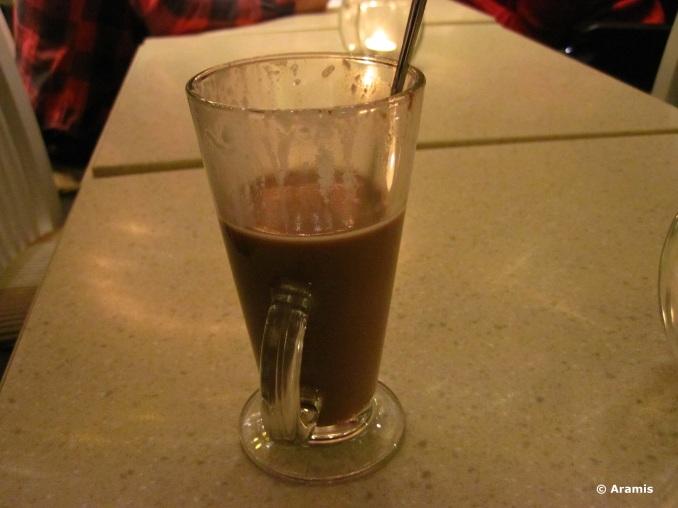 Cioccolata calda_Helsinki