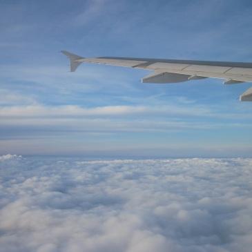 Volo in aereo