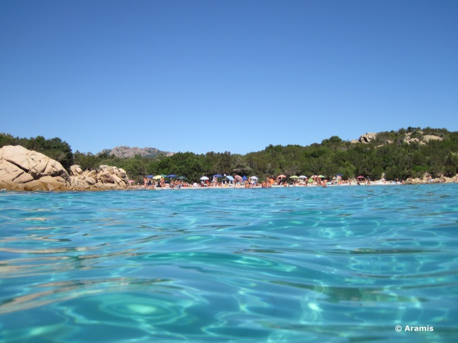 Li Capriccioli_spiaggia