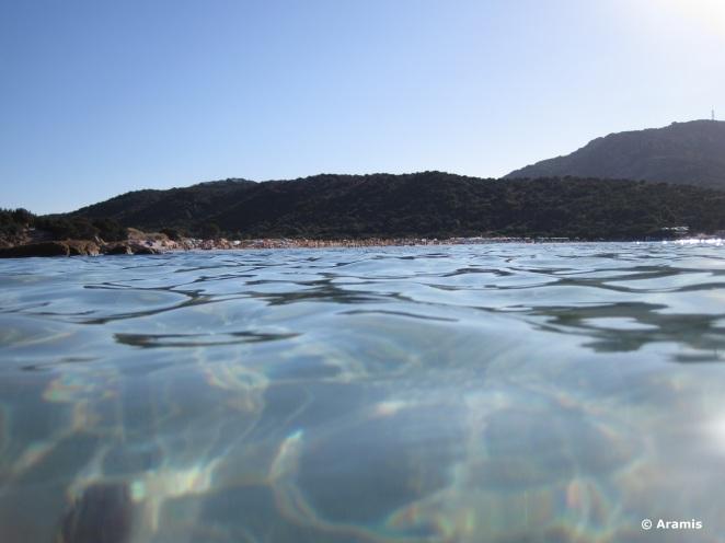 Il Pevero_spiaggia