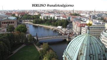 Berlino_vista dall'alto