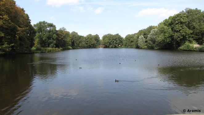 Charlottenburg_lago