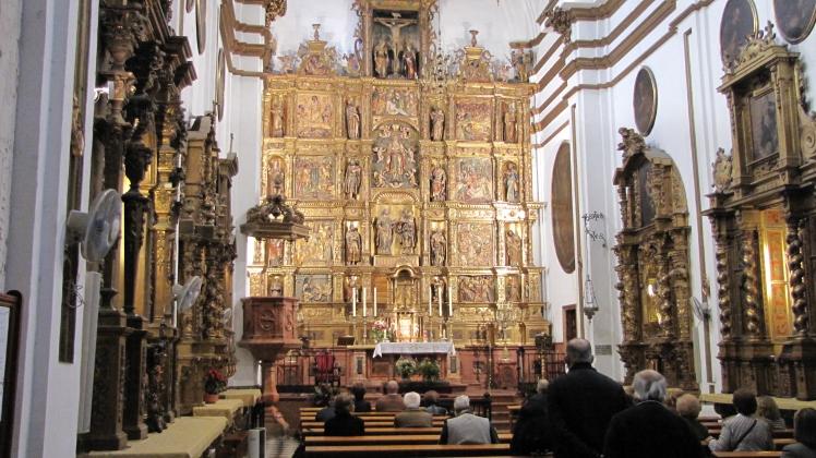 Malaga_cattedrale_2