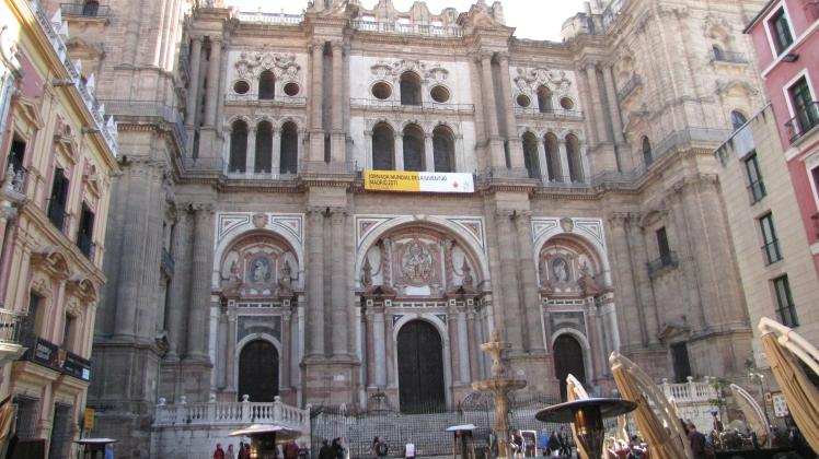 Malaga_cattedrale