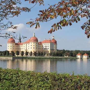 Moritzburg_Dresda