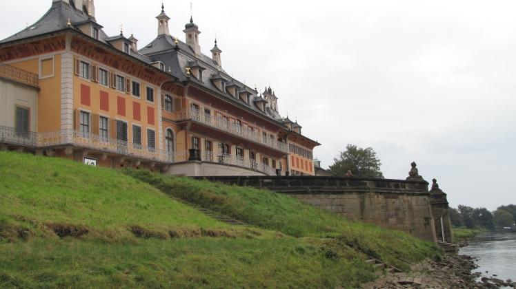 Pillnitz_Elba