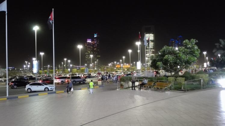 Marina Mall_Abu Dhabi