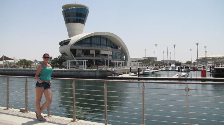 Yas Marina Circuit_Abu Dhabi_3