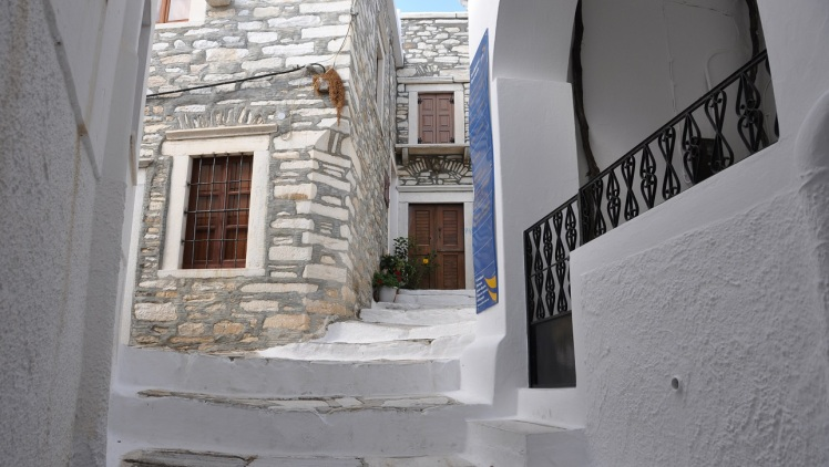 Apiranthos Naxos 2