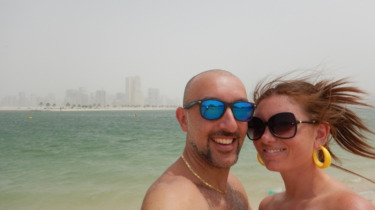Al Mazmar Park_Dubai