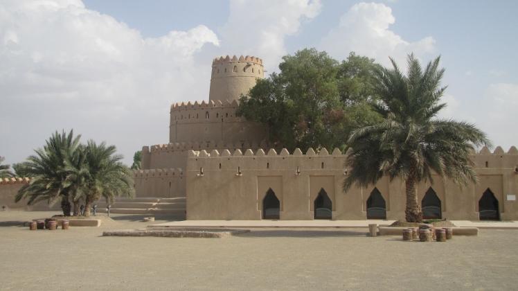 Forte_Al Ain