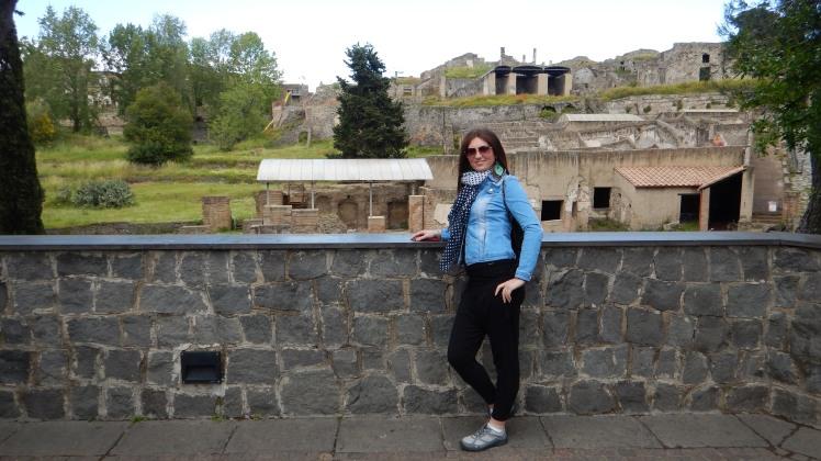 Scavi di Pompei 2