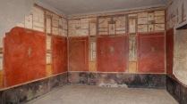 Affreschi_ scavi di Pompei 2