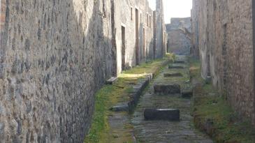 Strade_scavi di Pompei_2