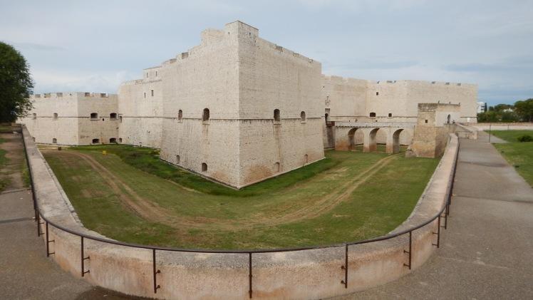 Barletta_castello