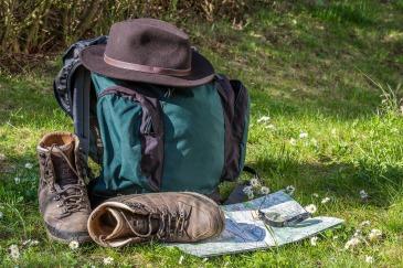 Puglia in camper