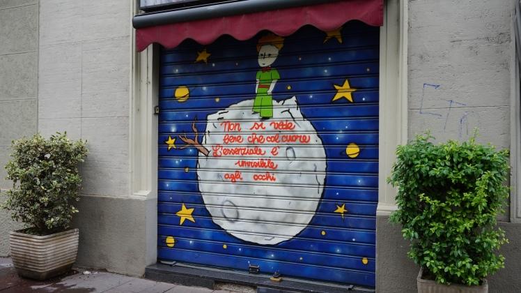 Street art Milano 2