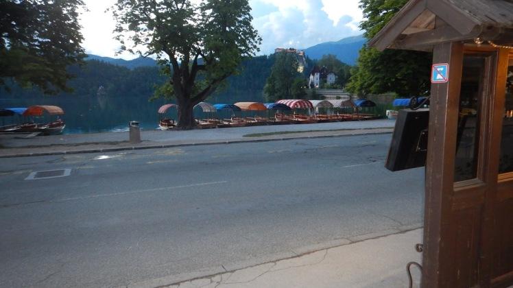 Penzion Mlino Bled