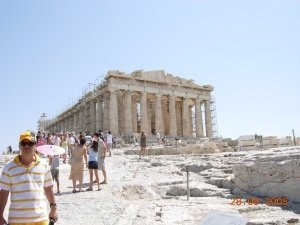 Atene_Partenone