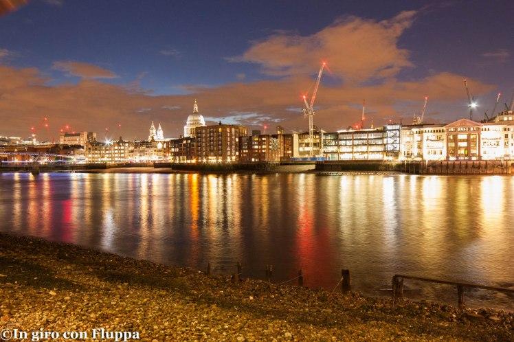 Londra_South Bank