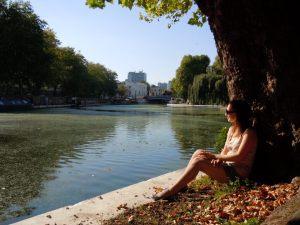Londra_Little Venice